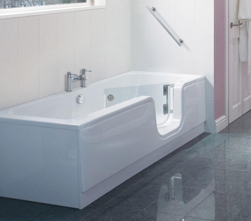 Walk In Baths | Easy Access Disabled Elderly Baths - The ...