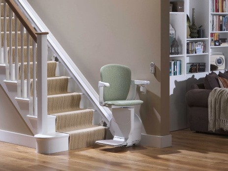 Dolphin Stairlifts Reviews The Accessible Planet