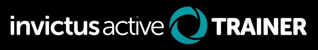Invictus Active Trainer Logo