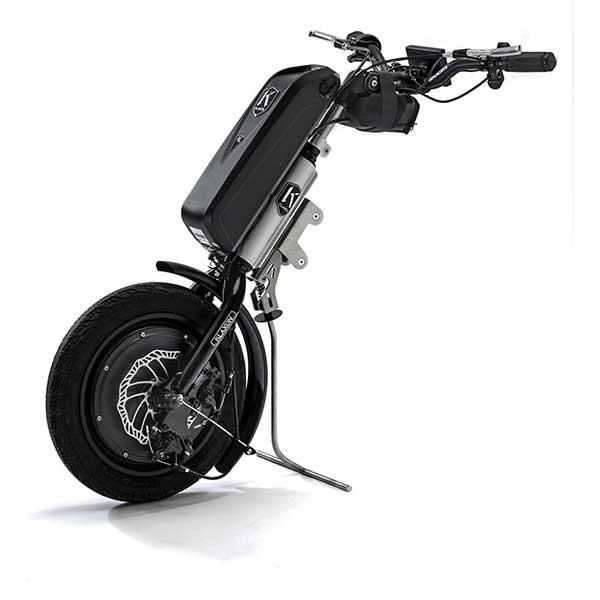 Klaxon Klick Wheelchair Attachment New Used Second Hand