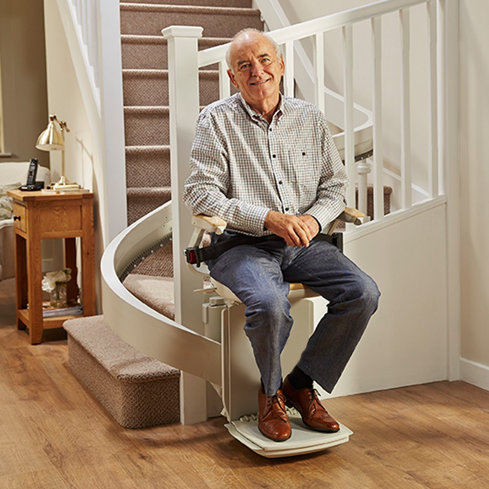 Stairlifts Clevedon