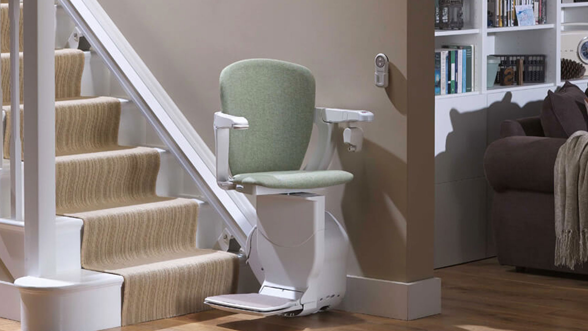 Stairlifts Kettering