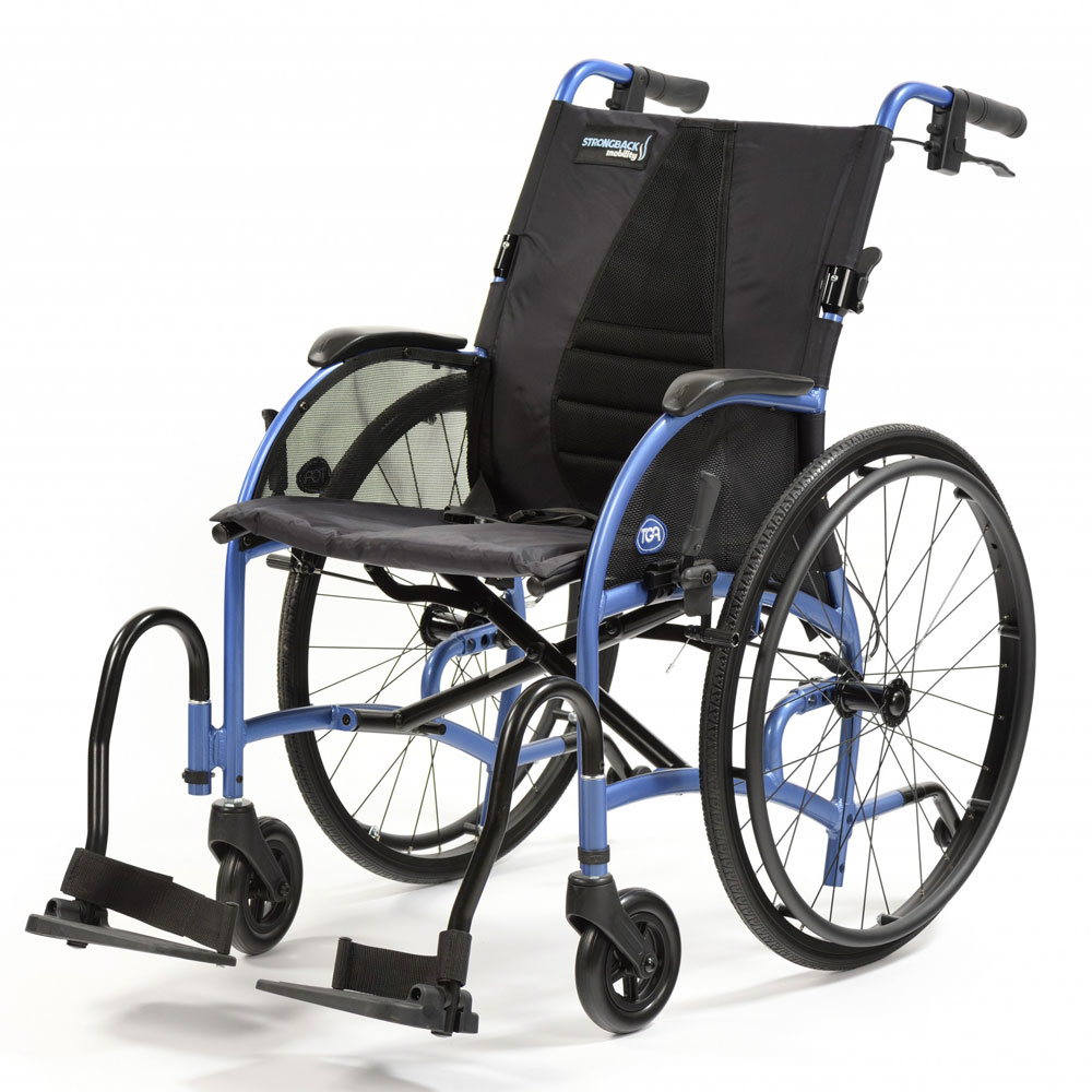 Strongback Wheelchair