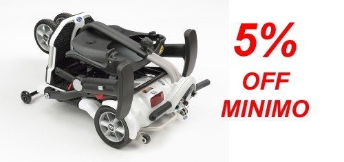 TGA Minimo scooter
