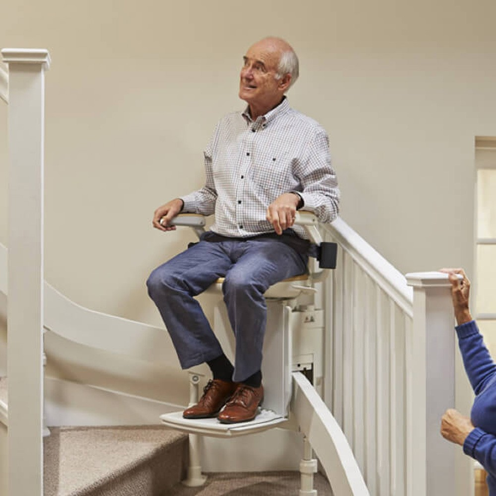 Acorn Stairlifts Rental Hire