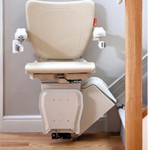 Age UK Stairlifts Rental Hire