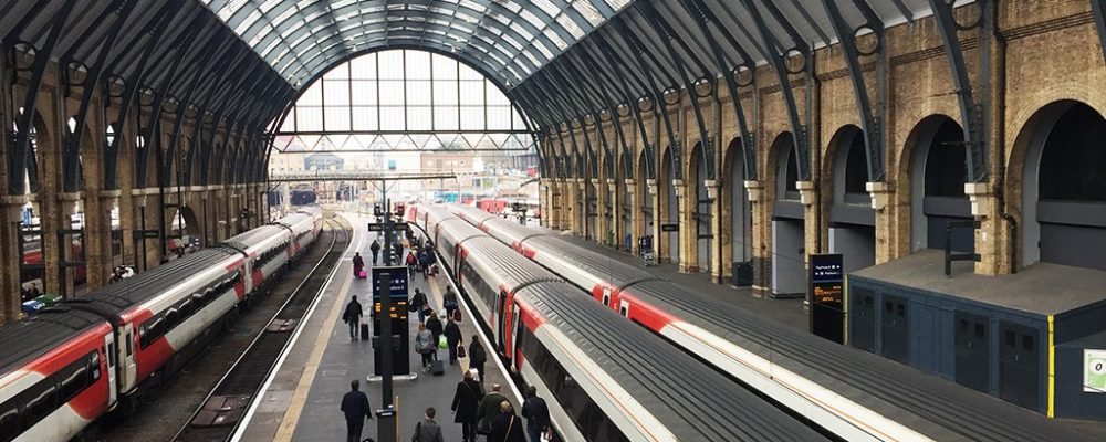 Accessibility To Train Stations Getting Worse