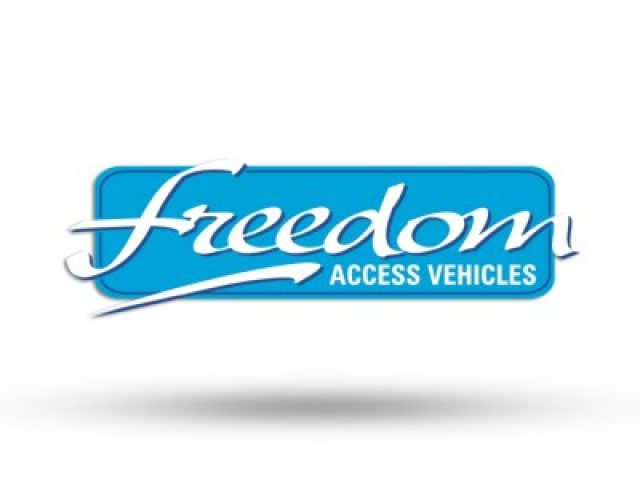 Freedom Access Vehicles
