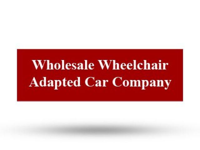 Wholesale Car Company