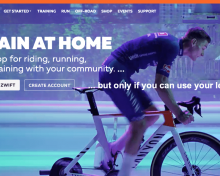 No wheelchair users on Zwift?! Ignorance or discrimination?