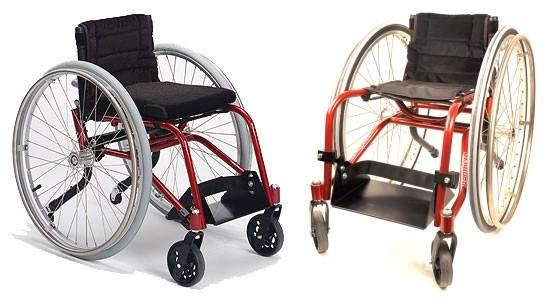 Kids Wheelchairs.